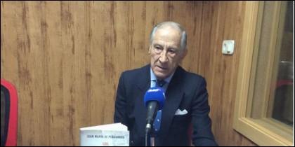 Juan Mª de Peñaranda y Algar.