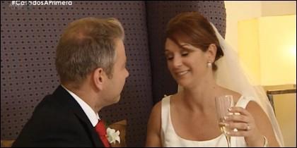 Enlace de 'Casados a primera vista'