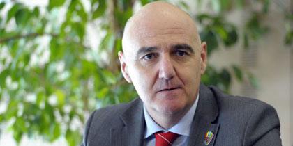 Ignacio Gómez-Acebo.