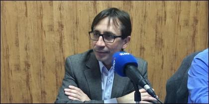 Ramón Marcos Allo (UPyD).