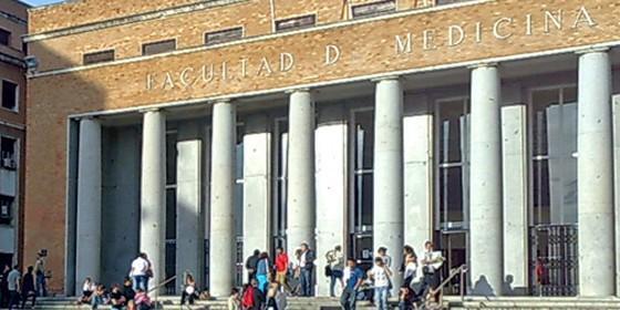 Facultad de Medicina, UCM