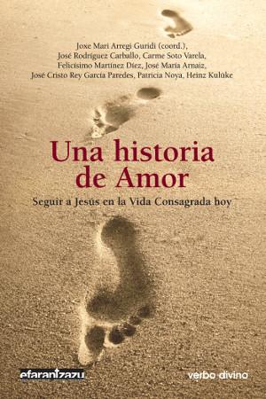 Una historia de amor :: Libros :: Religión Digital