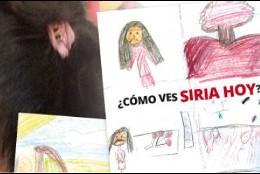 Campaña de Misiones Salesianas sobre Siria