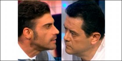 Pereiro y Roncero.