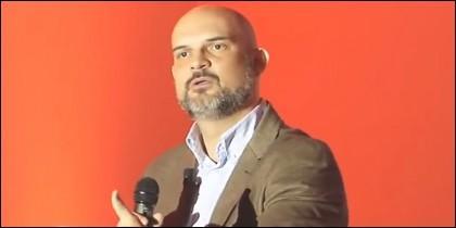 Víctor Sánchez del Real.