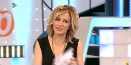 Susanna Griso ('Espejo Público').