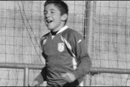 Óscar Lou.