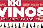 Los 100 mejores vinos por menos de 10 euros.