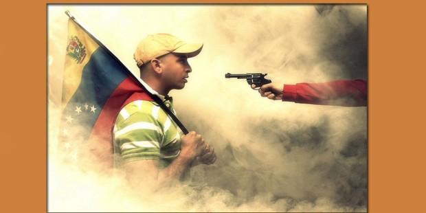 Resultado de imagem para tirania na venezuela