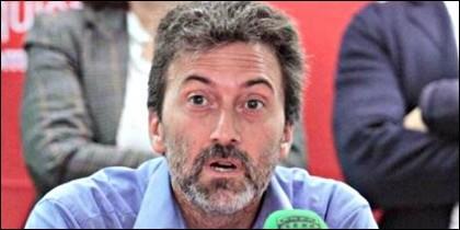 Mauricio Valiente.