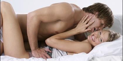 Pareja, sexo, infidelidad y erotismo.