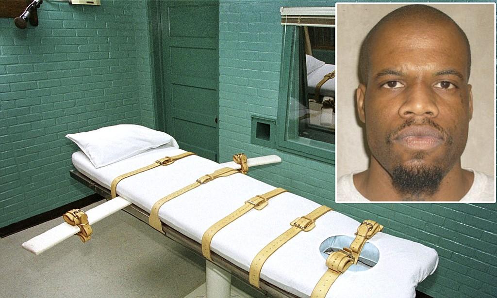 La ejecuci�n del violador y asesino de una ni�a fue terror�fica ...