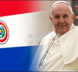 Papa Francisco y Paraguay