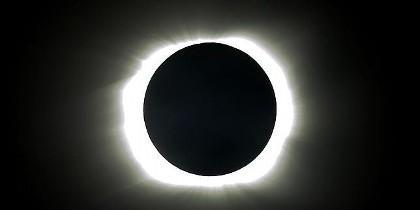 Eclipse de sol 20 de marzo de 2015.