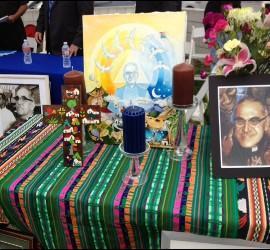 A Óscar Romero, la voz de los sin voz