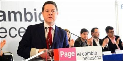 García-Page.