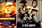 Romero, según el cine