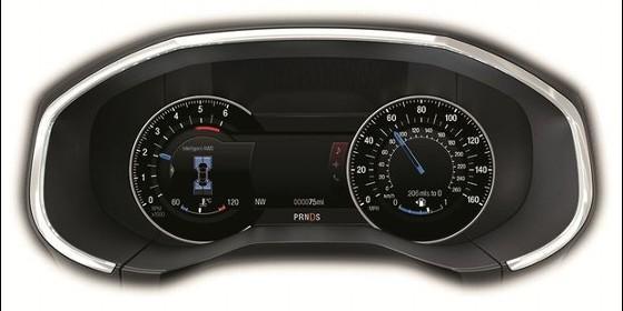 ford s max 2015 intelligent speed limiter 2