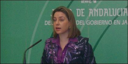 Irene Sabalete.