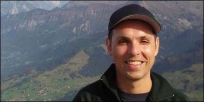 Andreas Lubitz, el presunto suicida.