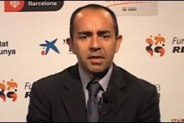 José Aragonés.