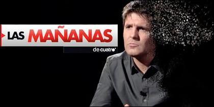 Jesús Cintora, periodista de otra pasta ¿y con mucha pasta?