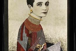 El gusto moderno. Art déco en París, 1910-1935