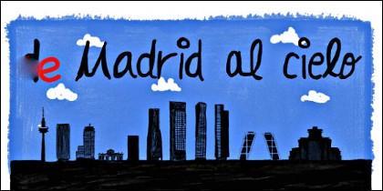 De Madrid al cielo.