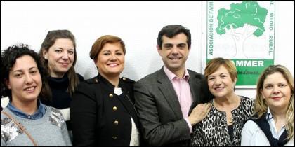 Javier Cuenca, cabeza de lista del PP en Albacete.