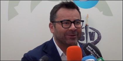 Jorge Javier Vázquez ('Supervivientes').
