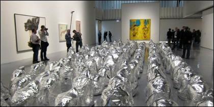 Centre Pompidou.