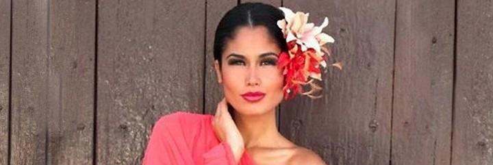 Patricia Yurena: