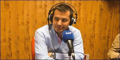 Juan Segovia (PSOE).