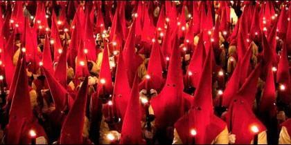 Semana Santa en Zamora