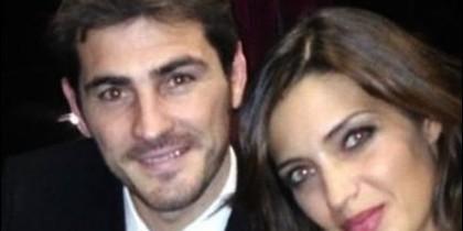 Iker y Sara disfrutan de la Semana Santa en Madrid