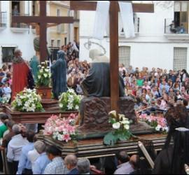 Semana Santa 2015 Valencia de Alcántara