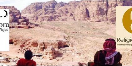 Viaja a Jordania con RD y Viajes Ánfora