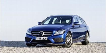 Mercedes claseC state