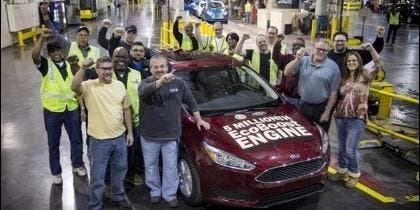 ford ecoboost 5 millones