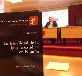 Giménez Barriocanal, en la rendición de cuentas