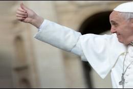 Francisco visitará Ecuador, Bolivia y Paraguay