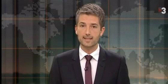 El presentador estrella de los informativos de tv3 sale - Mi armario de la tele ...