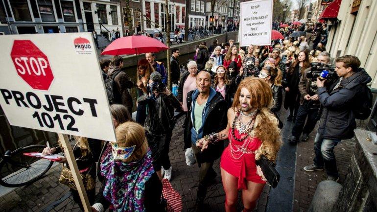 prostitutas de amsterdam prostitutas en rivas