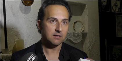 PD entrevista a Iker Jiménez.