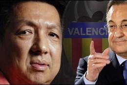 Lim y Florentino.