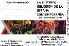 Encuentro sobre historia de España