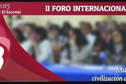II Foro internacional de la mujer