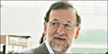 Mariano Rajoy quiere centrarse en 'anticorrupción'.