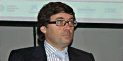 Rafael Delgado.