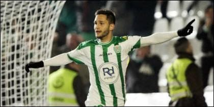 Florin Andone.